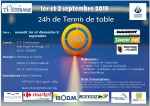 24h tennis de table TTVedrinamur