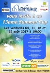 Summer cup 2017